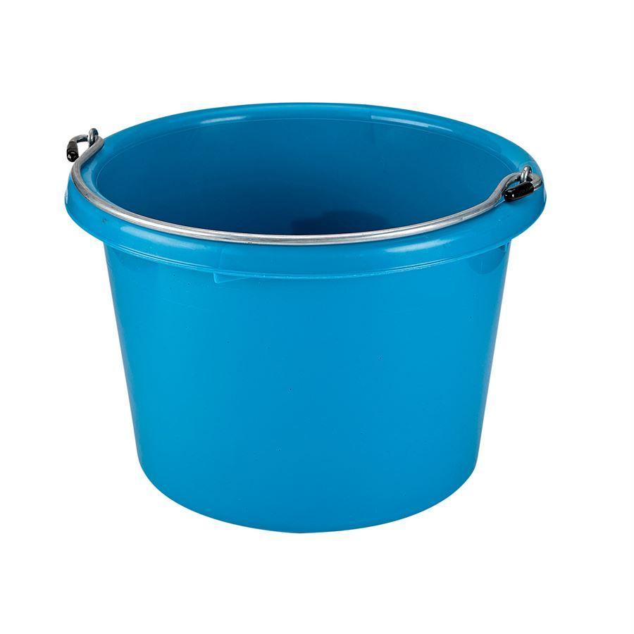 Winter Horse Blankets >> Fortiflex® 8-Quart Utility Bucket | Dover Saddlery