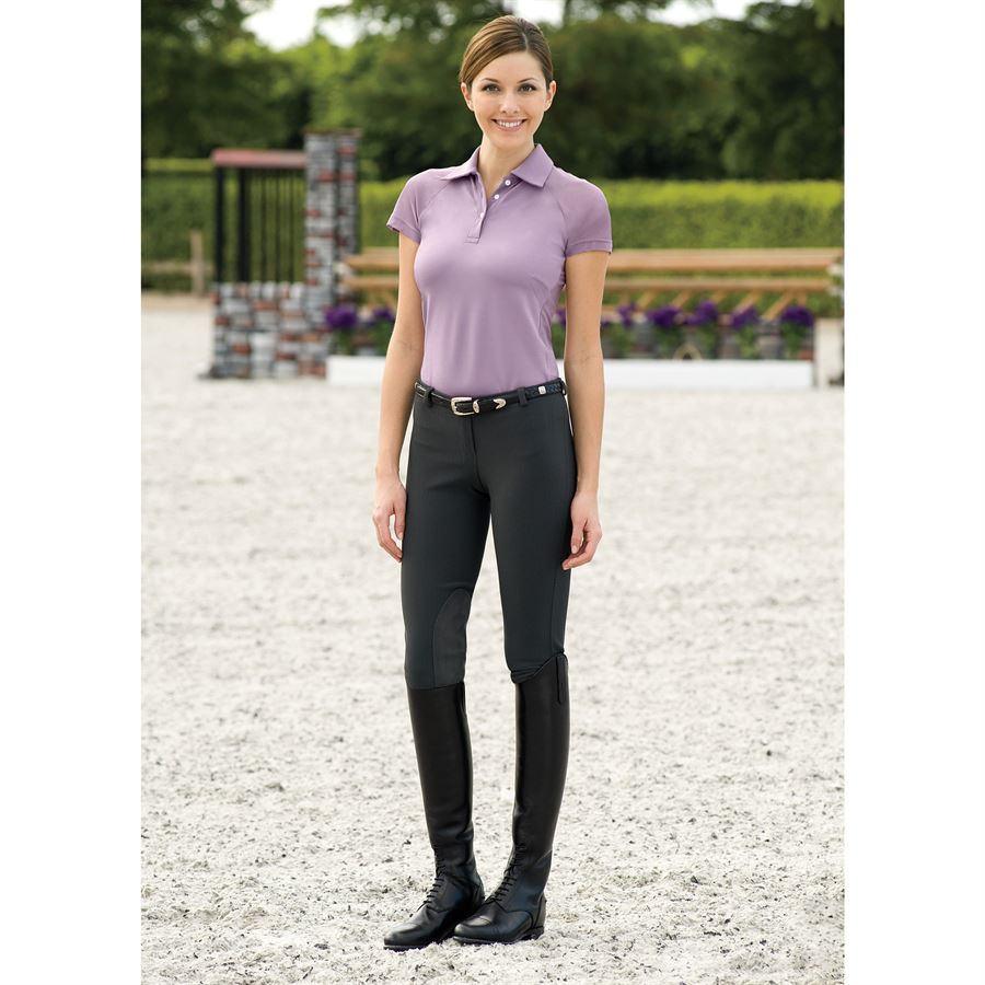 Tuffrider 174 Low Rise Pull On Breeches Dover Saddlery