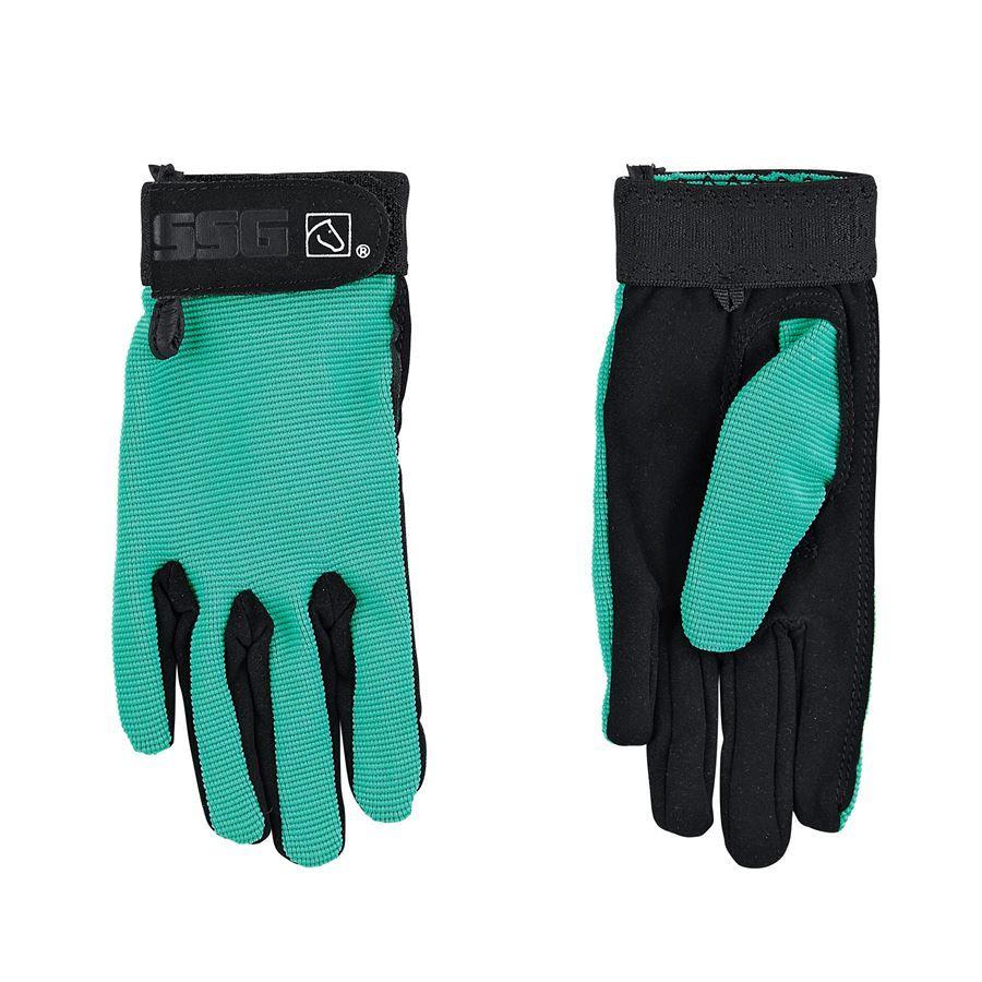 Royal Blue Mens Large 10 SSG The Original All Weather Gloves