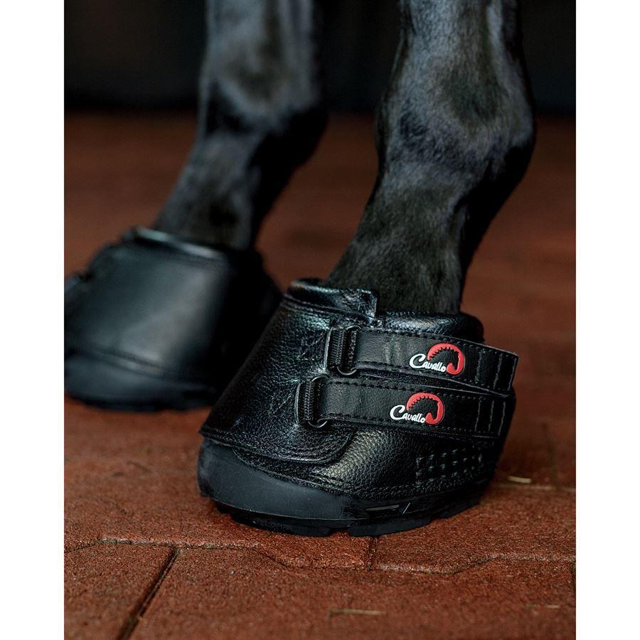 Cavallo® Simple Horse Boot