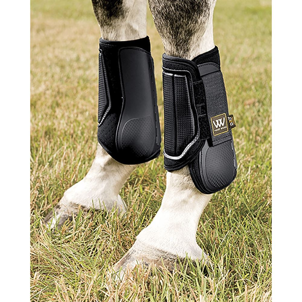 Woof Wear Smart Event Boots Hind Legs Horse Boots