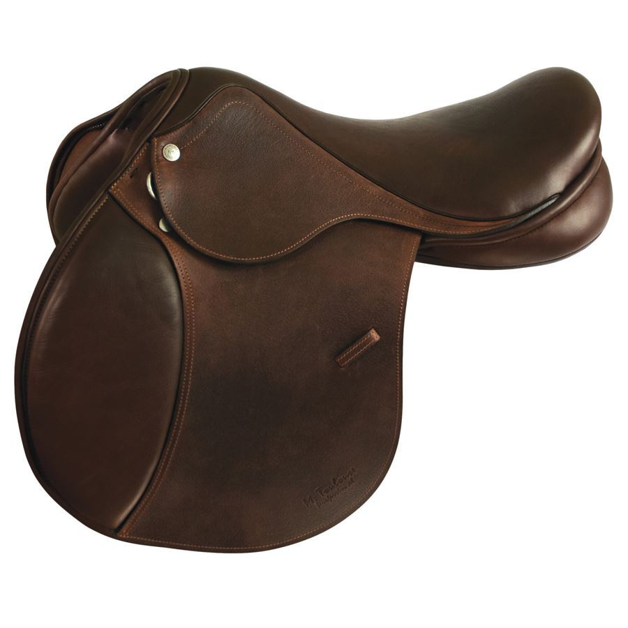 marcel toulouse annice pro saddle with genesis