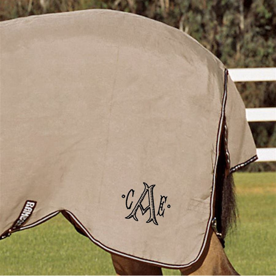 53814647476 Horseware® Ireland Rambo® Protector Fly Sheet