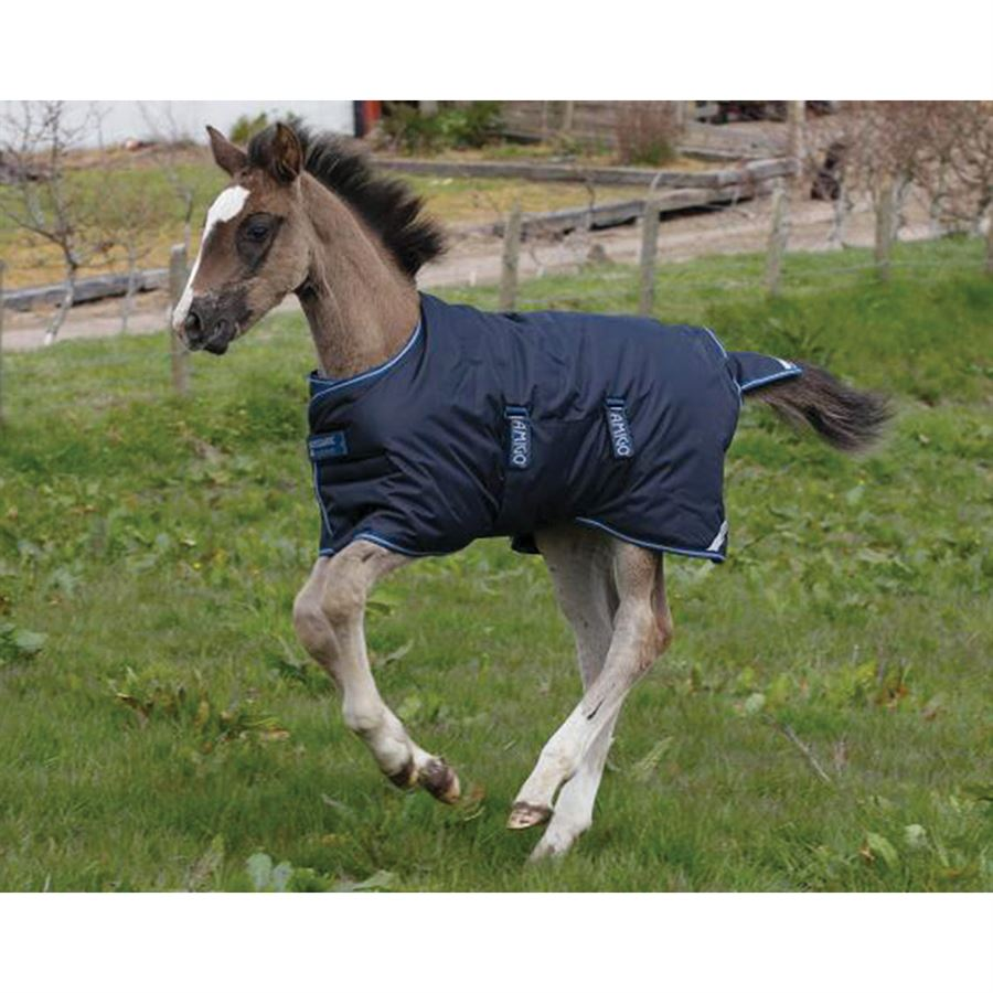Amigo Foal Turnout Blanket