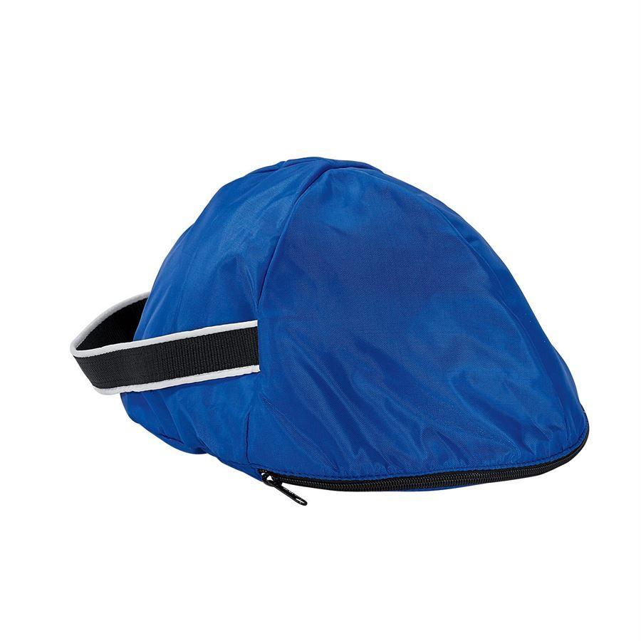 93348c401c Dover Saddlery® Fleece-Lined Helmet Bag