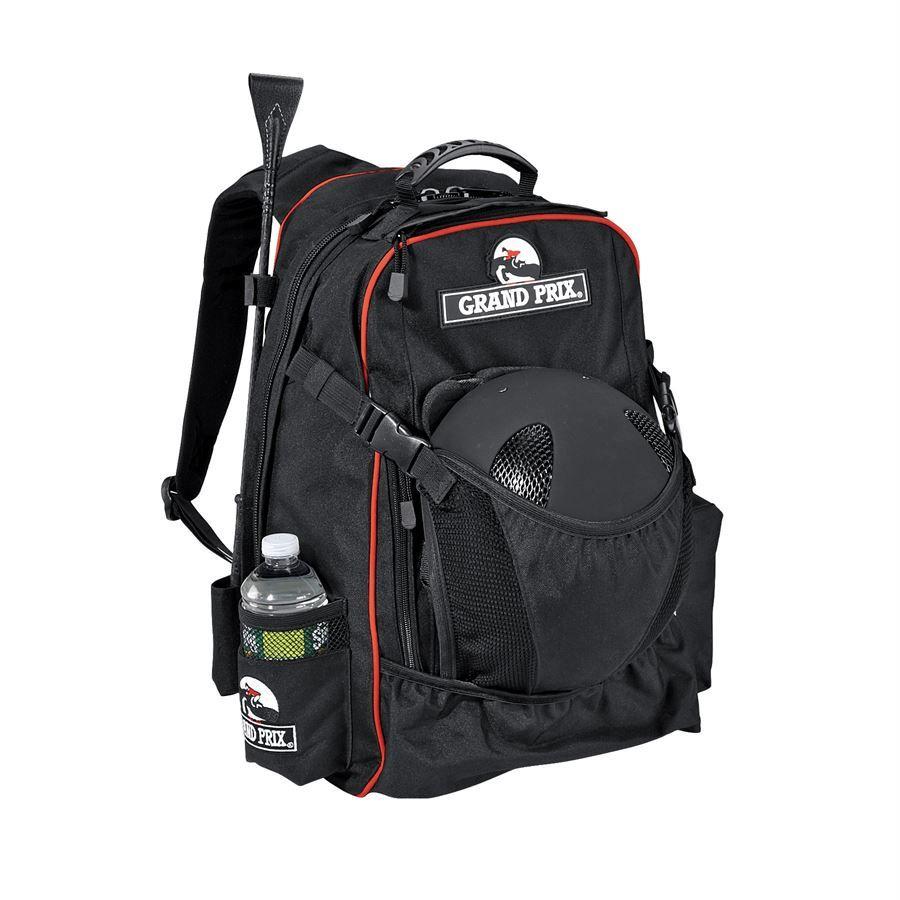 New Ringside Cinch Sack Backpack Gear Gym Equipment Carry Bag Purple White