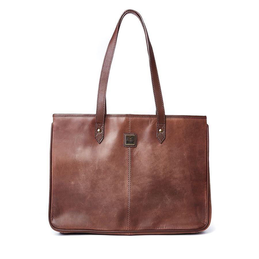 Dubarry of Ireland Loughrea Tote Bag  63443316f44a4