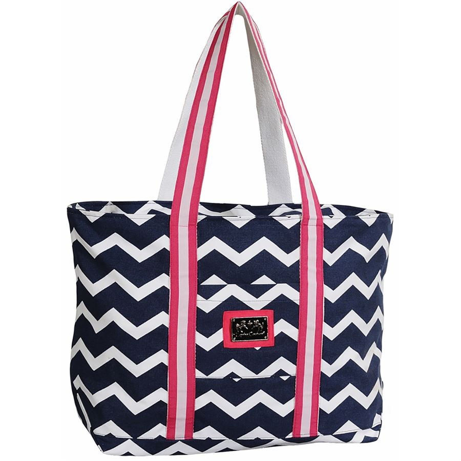Ciao Chalk Couture tote bag