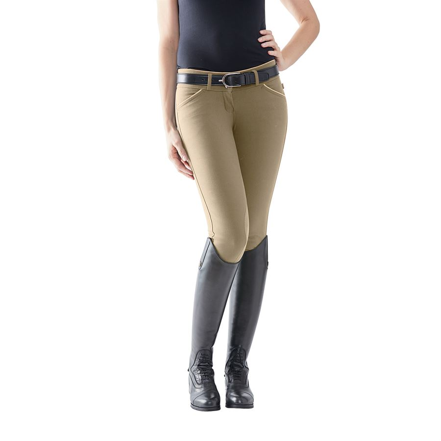 Devon Aire Amp Signature Classic Knee Patch Breech Dover