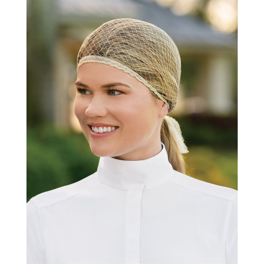 One Knot Hairnet