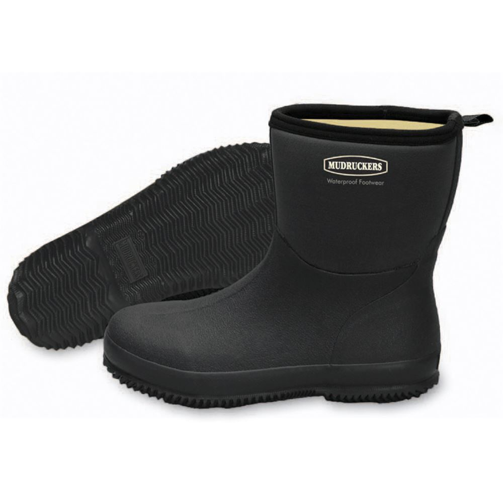 14b6a26aef3a Ladies  Mudruckers® Mid Boots