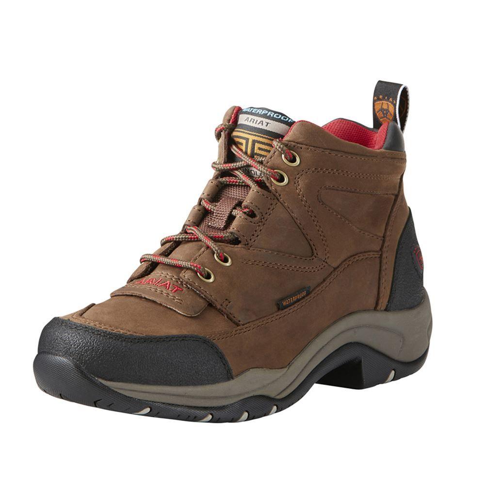 cd97ae43964 Ariat® Ladies' Terrain H2O Boots