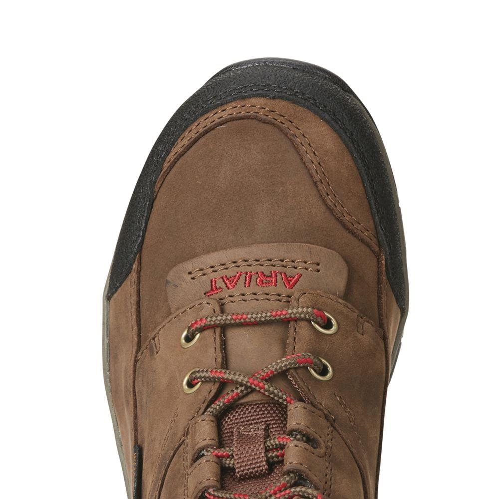 Ariat 174 Ladies Terrain H2o Boots Dover Saddlery