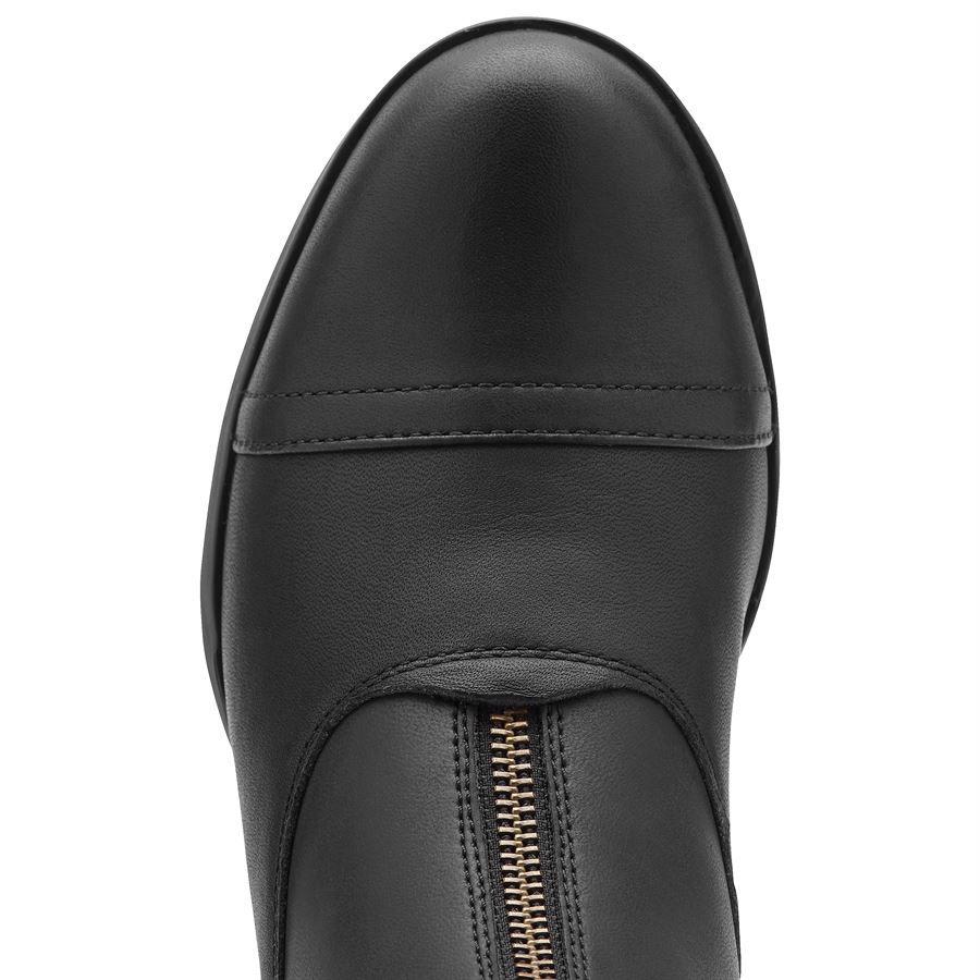 dc70e8e5bdcdd0 Images  0038880 1.jpg 0038880 3.jpg 0038880 4.jpg 0038880 5.jpg Ariat®  Ladies  Scout Zip Paddock Boots