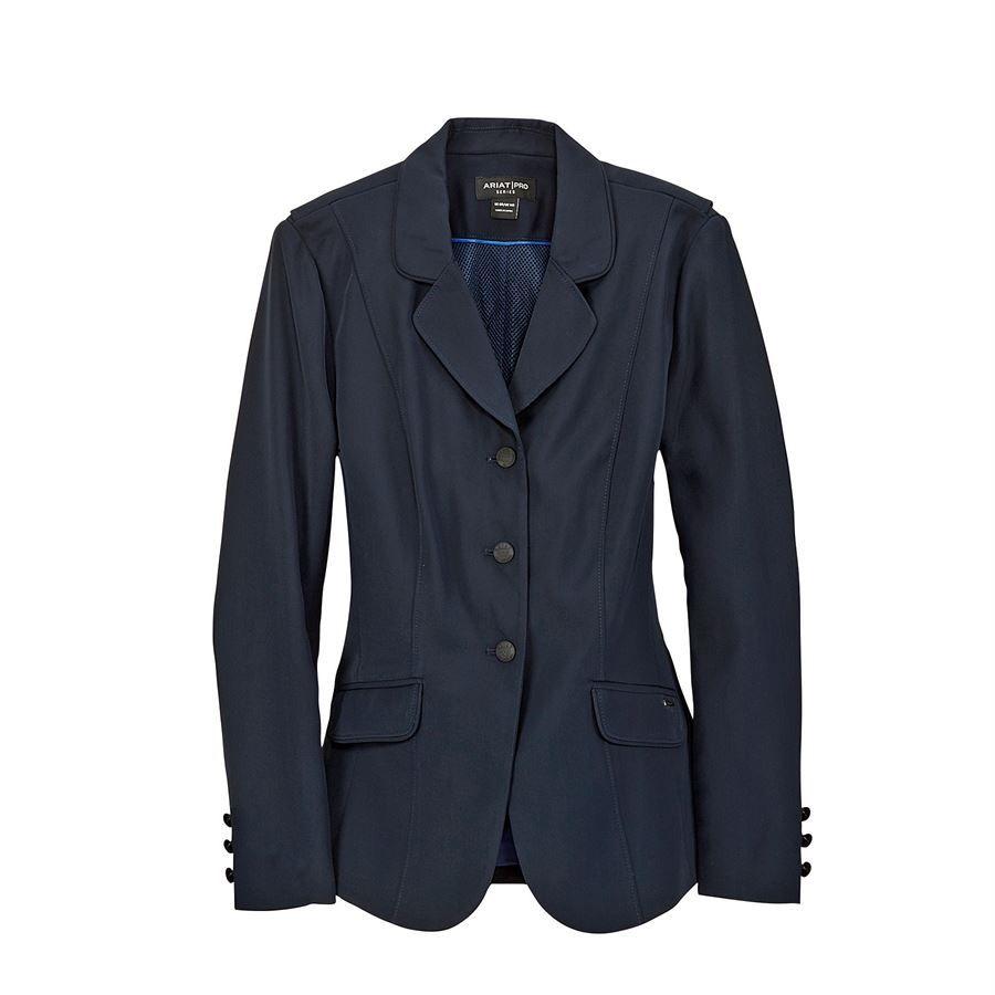 Ariat Heritage Show Coat