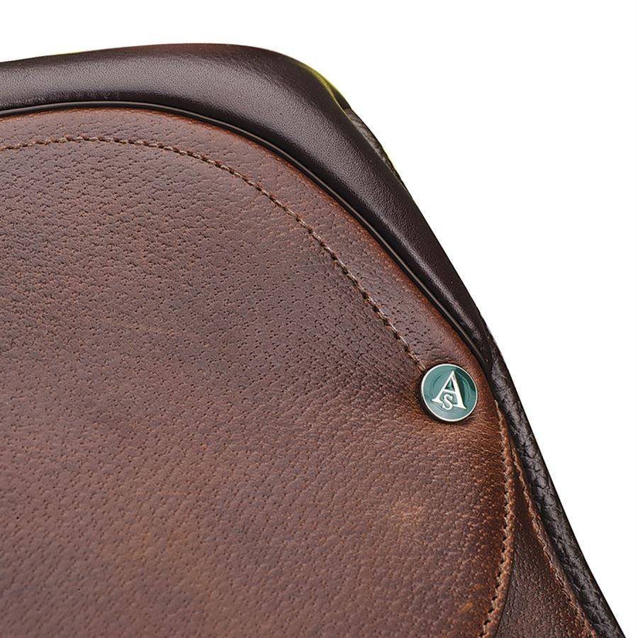 Arena Close Contact Saddle