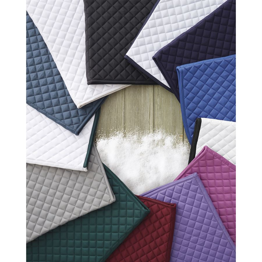 Dover Saddlery Quilted All-Purpose Saddle Pad