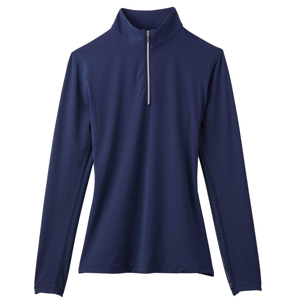 7545b6036a9a Dover Saddlery® CoolBlast® IceFil® Long Sleeve Shirt
