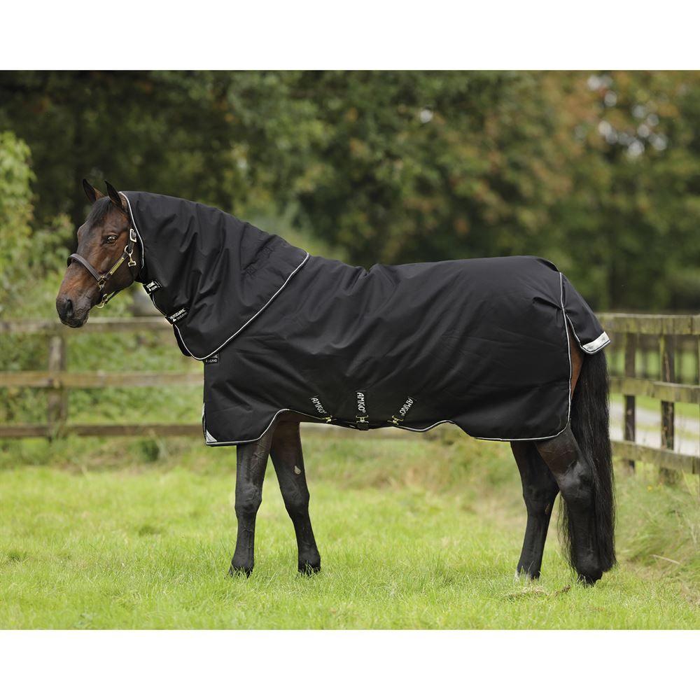 Amigo® Bravo 12 Plus Heavyweight Turnout Blanket