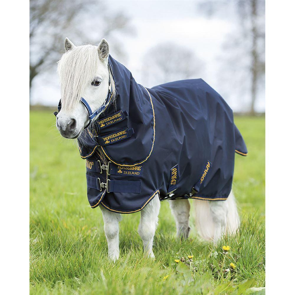 Horseware Amigo Petite Miniature Jersey Cooler Breathable 29 30 33 36 39