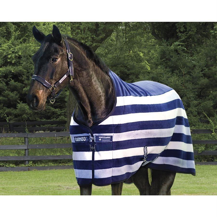 Horseware Ireland Rambo Pony Deluxe