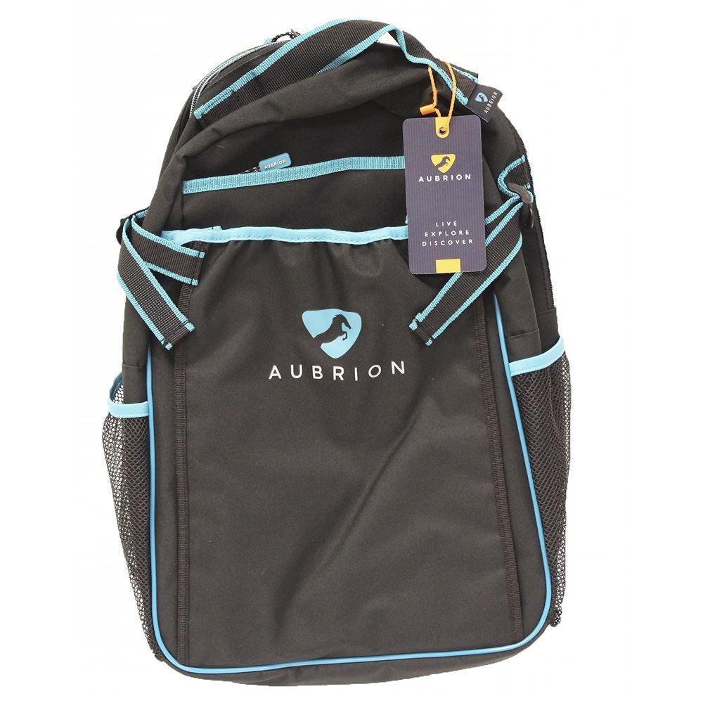 Shires Aubrion Backpack | Dover Saddlery