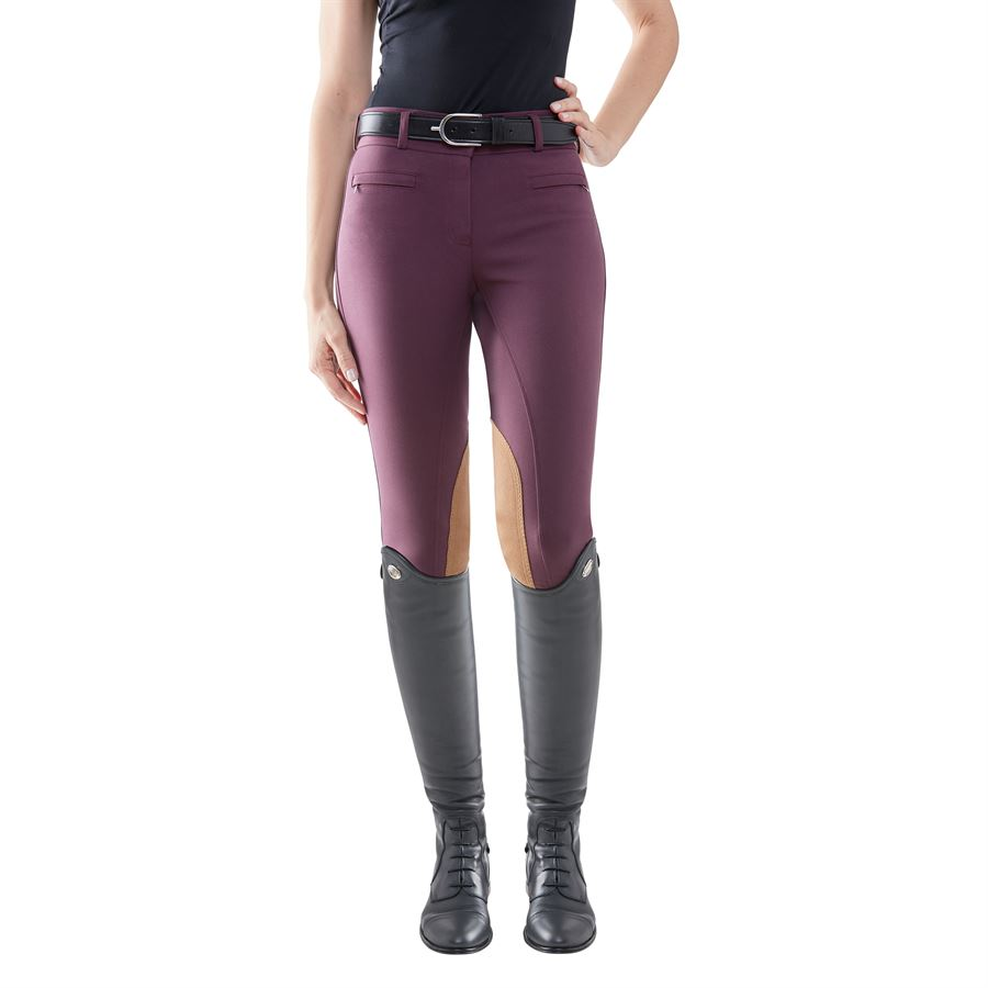 Riding Sport® by Dover Saddlery® Empire Classic Knee-Patch ...