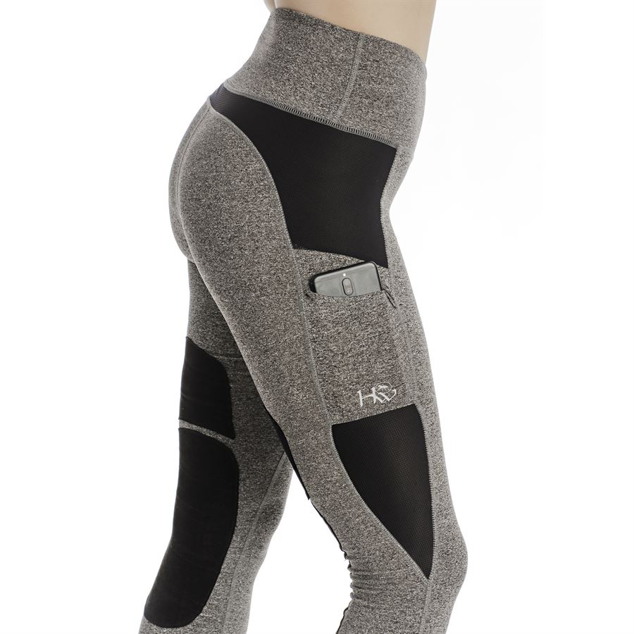 Unisex Half USA Half Iran Flag Knee High Compression Thigh High Socks Soft Socks