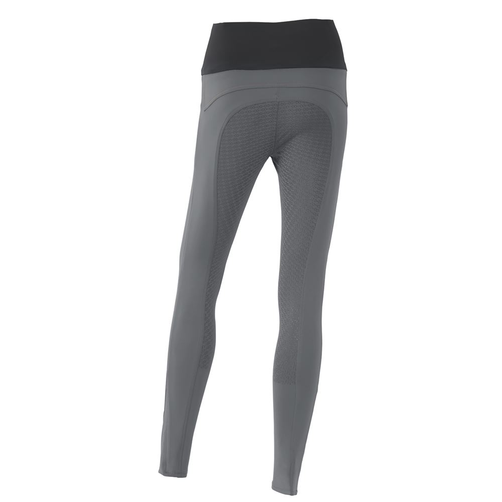Dover Saddlery CoolBlast Ladies Silicone Full-Seat Tech Tight