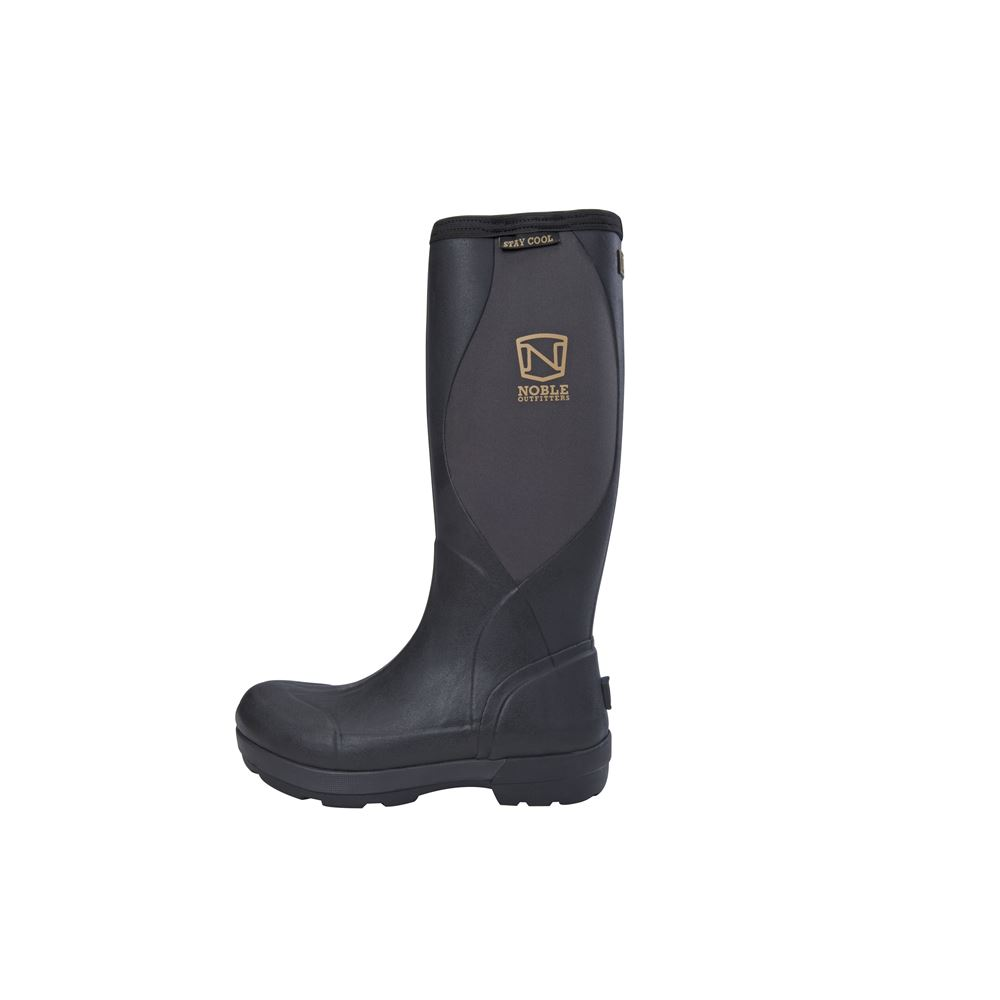 07c9bed3747 Noble Outfitters™ Ladies' MUDS® Stay Cool Tall Boots