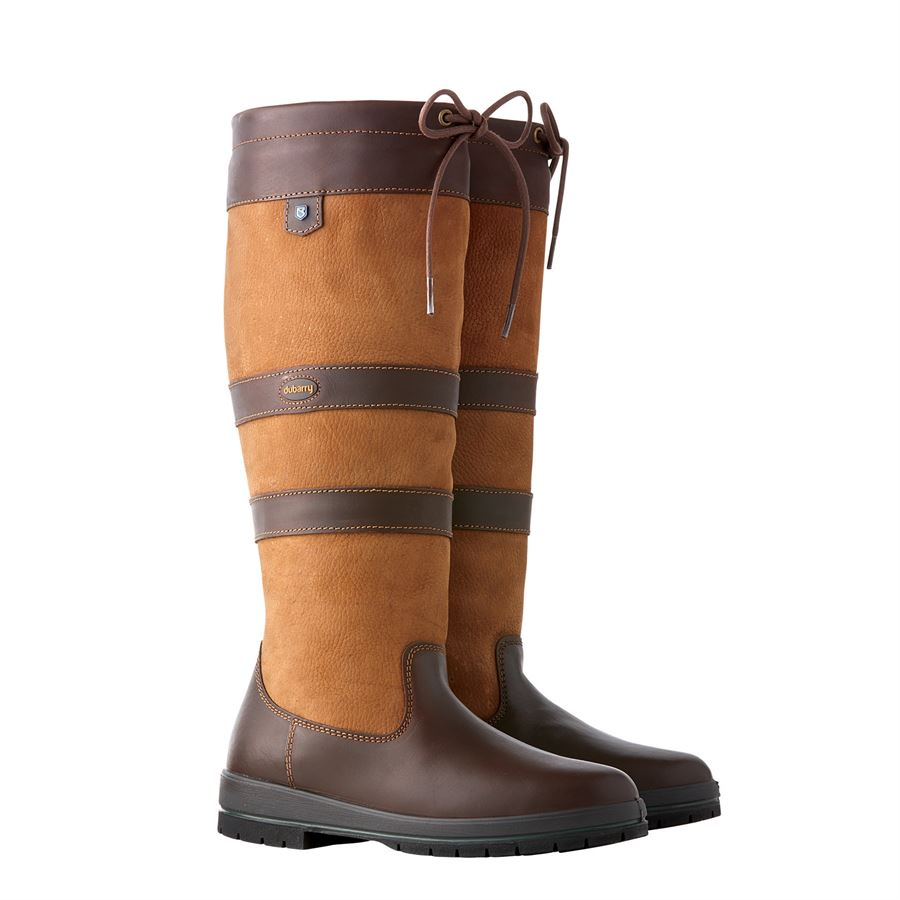 Dubarry Ladies' Galway Country Boots