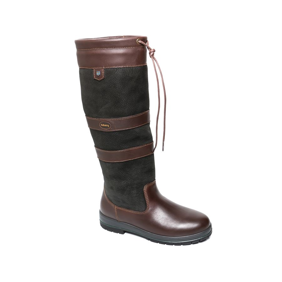 6866bade3bb Dubarry Ladies' Galway Country Boots | Dover Saddlery