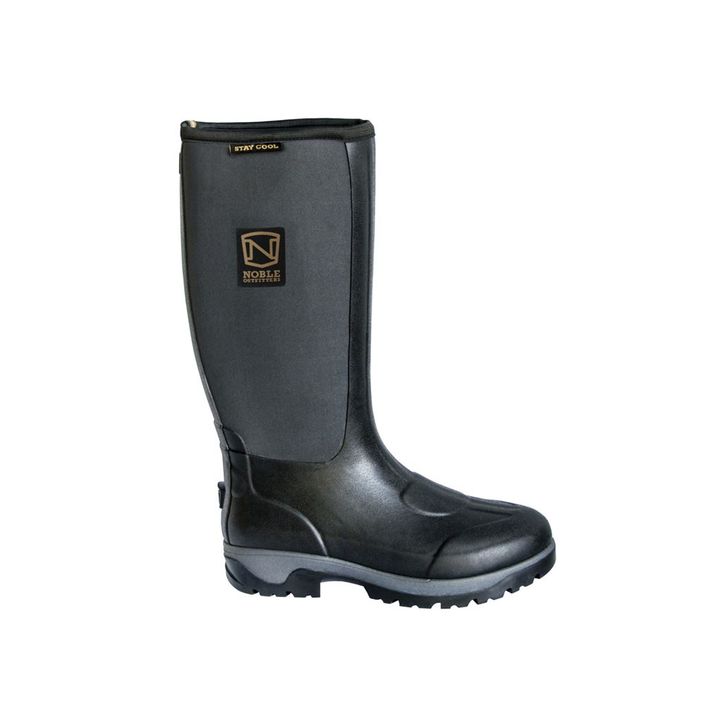 MUDS® Stay Cool High Boot