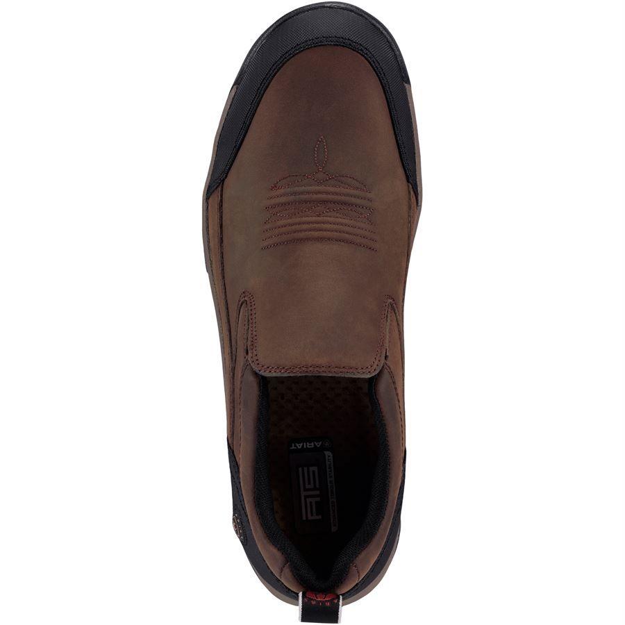 Ariat® Men's Rockwood Shoes   Dover