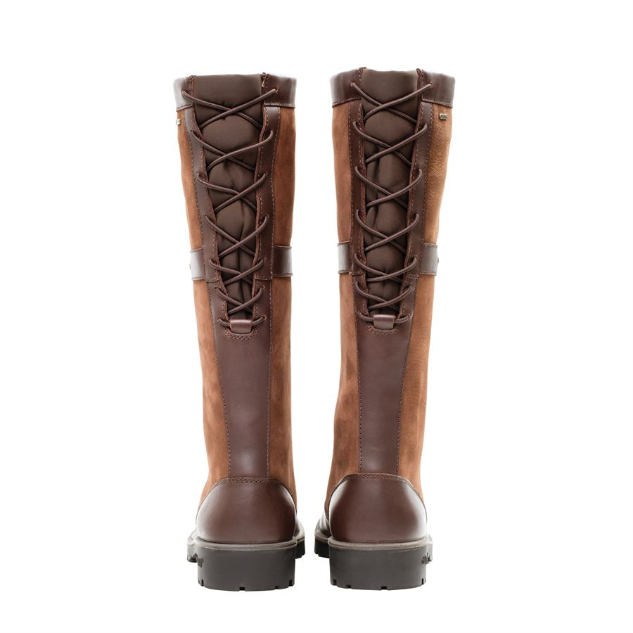 f15233178fd Dubarry Ladies' Glanmire Country Boots
