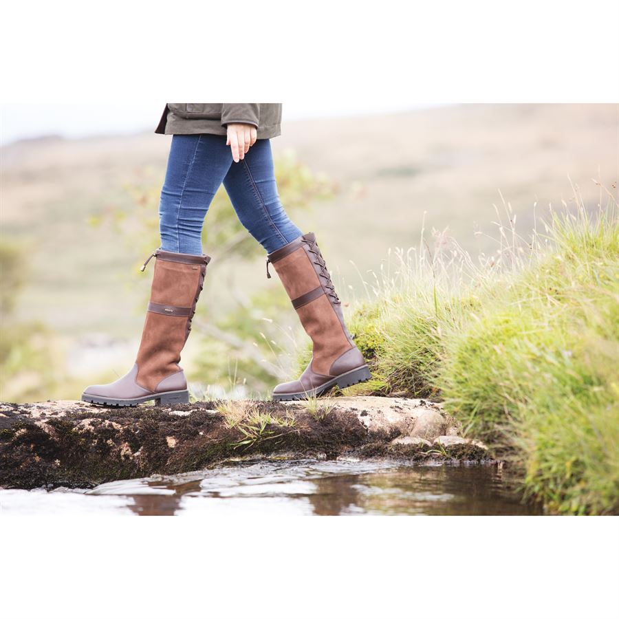 a9f79b4bcc6 Dubarry Ladies' Glanmire Country Boots