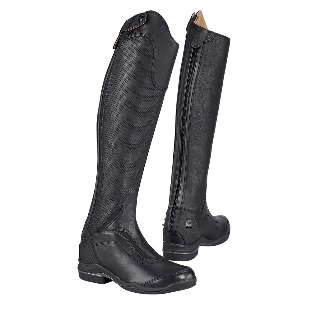 Solder riding boot