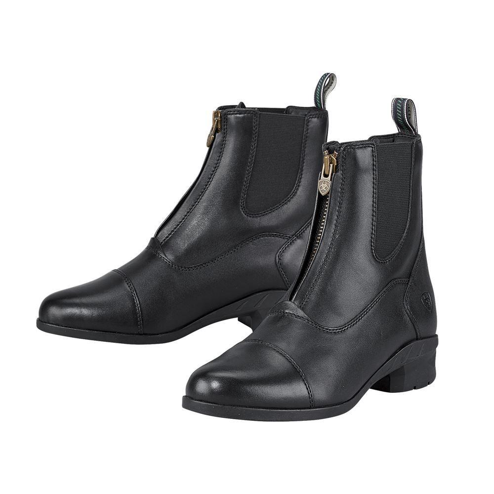 Ariat 174 Ladies 180 Heritage Iv Zip Paddock Boots Dover Saddlery