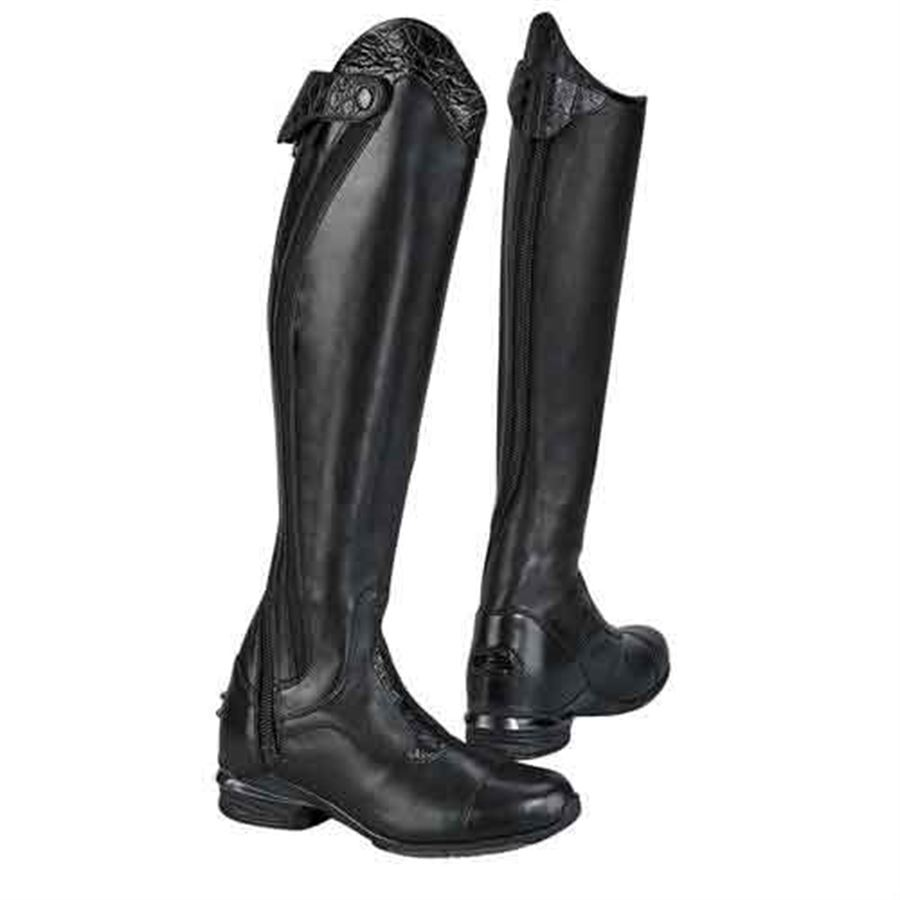 Winter Horse Blankets >> Ariat® Ladies´ Vortex S Tall Boot | Dover Saddlery