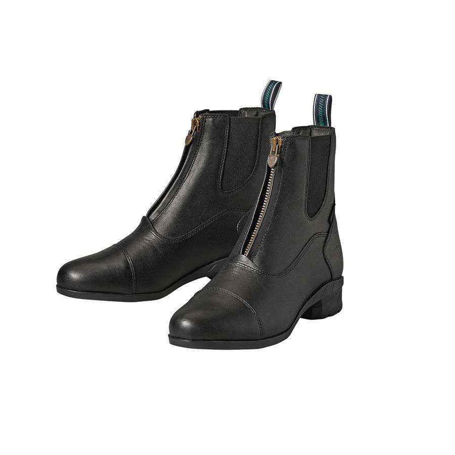 cf501c911e6 Ariat® Ladies' Heritage IV Zip H2O Paddock Boots