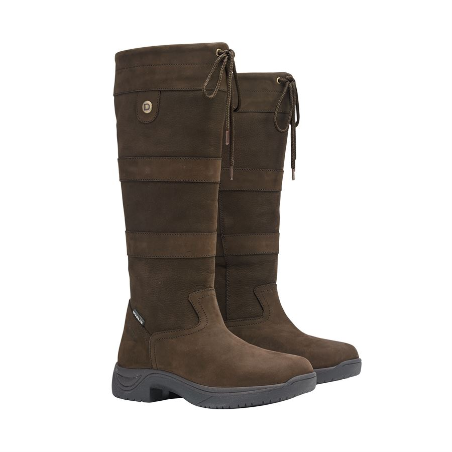 8b47040f6a2 Dublin® Ladies' River Boots III