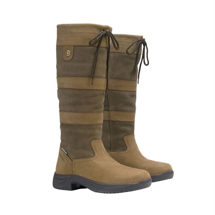 Dublin® Ladies' River Boots III   Dover
