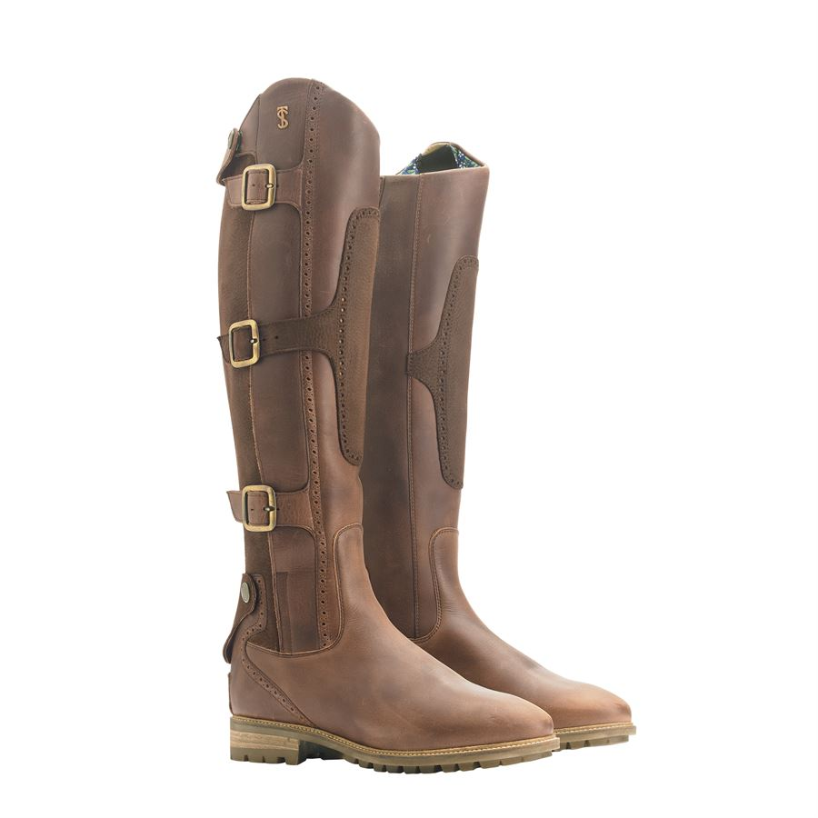 3320ab113e1 Tredstep™ Ladies' Parkland Country Tall Boots
