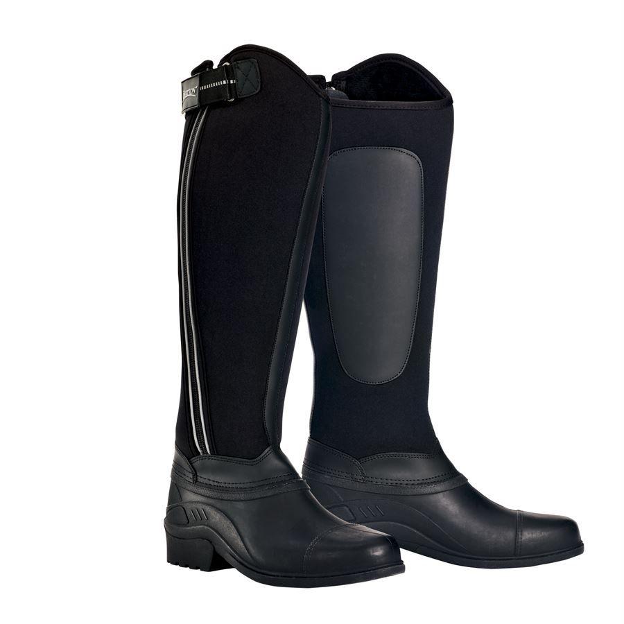 Ovation Ladies Teluride Winter Boots