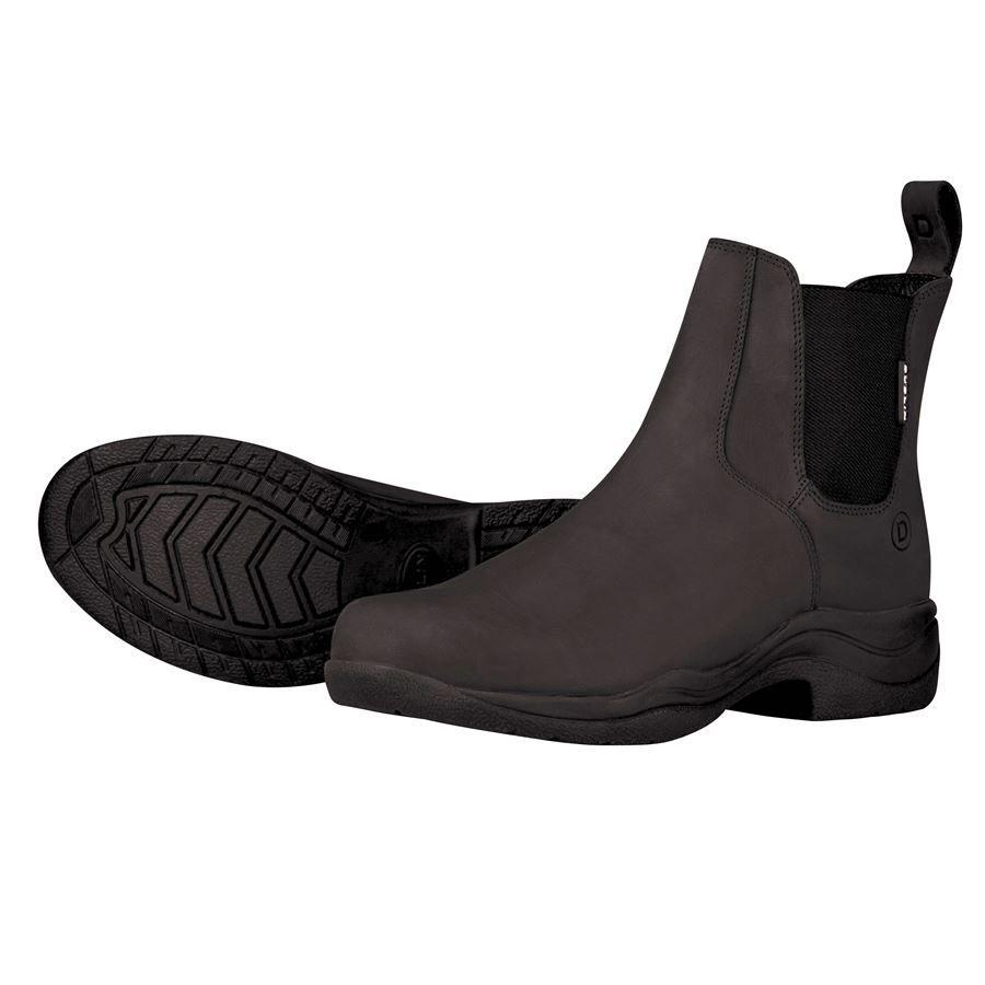Dublin Las Venturer Boots Iii