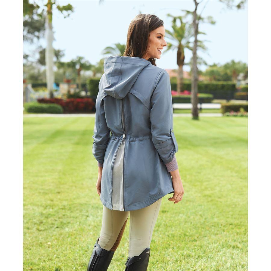 20111698eddb AA® Ladies' Olbia Summer Jacket | Dover Saddlery